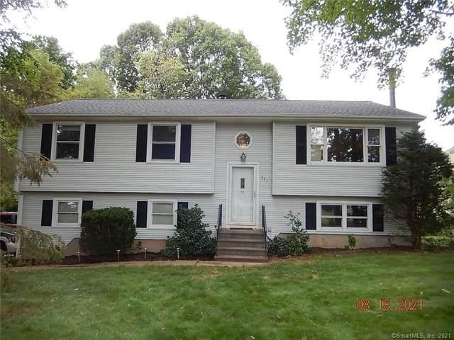 351 Beths Avenue, Bristol, CT 06010 (MLS #170430818) :: GEN Next Real Estate