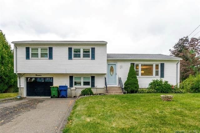14 Dellwood Drive, Waterbury, CT 06708 (MLS #170430826) :: GEN Next Real Estate