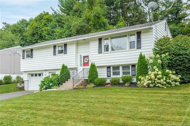 47 Westview Drive, Watertown, CT 06779 (MLS #170430839) :: GEN Next Real Estate