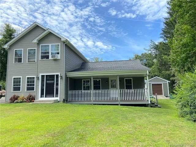 243 Westside Road, Torrington, CT 06790 (MLS #170430841) :: Kendall Group Real Estate | Keller Williams