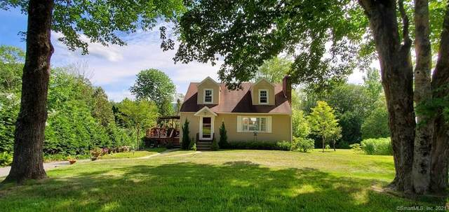 84 Orchard Road, North Canaan, CT 06018 (MLS #170430870) :: GEN Next Real Estate