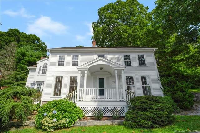 86 Main Street, East Haddam, CT 06423 (MLS #170430879) :: Michael & Associates Premium Properties | MAPP TEAM