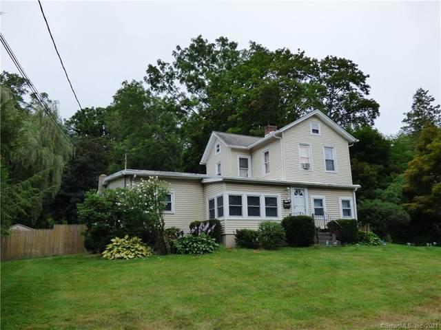 103 Grassy Plain Street, Bethel, CT 06801 (MLS #170430885) :: Linda Edelwich Company Agents on Main