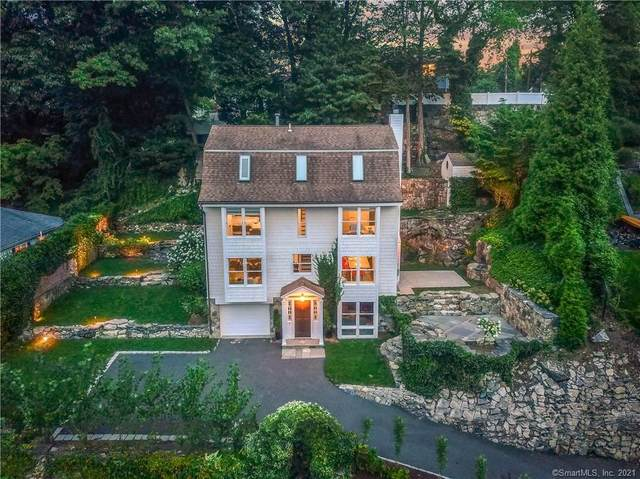 316 Valley Road, Greenwich, CT 06807 (MLS #170430901) :: Linda Edelwich Company Agents on Main