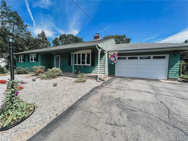 670 Rye Street, South Windsor, CT 06074 (MLS #170430928) :: Michael & Associates Premium Properties   MAPP TEAM