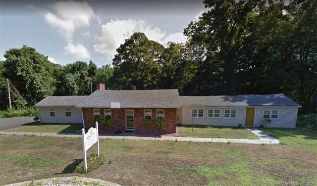 338 Town Street, East Haddam, CT 06423 (MLS #170430938) :: Michael & Associates Premium Properties | MAPP TEAM