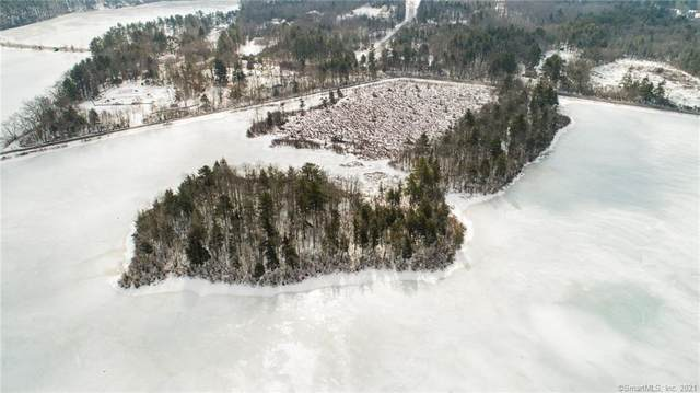 1496 Hartford Pike, Killingly, CT 06241 (MLS #170430949) :: Linda Edelwich Company Agents on Main