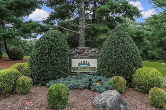 5 Shadowwood Circle #5, Monroe, CT 06468 (MLS #170430953) :: GEN Next Real Estate