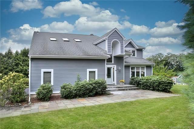 22 Harborview Road, Westport, CT 06880 (MLS #170430959) :: Coldwell Banker Premiere Realtors