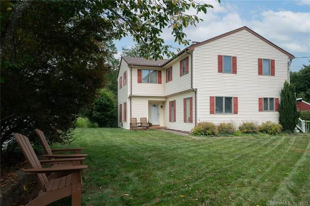 37 Sunset Terrace, Farmington, CT 06085 (MLS #170431011) :: Kendall Group Real Estate | Keller Williams