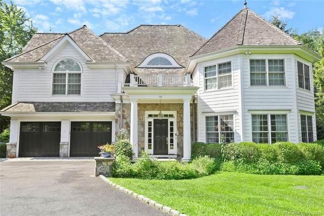 Greenwich, CT 06831 :: Michael & Associates Premium Properties | MAPP TEAM