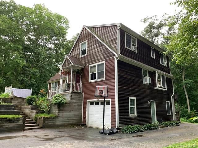143 Kearney Road, Pomfret, CT 06259 (MLS #170431068) :: Kendall Group Real Estate | Keller Williams