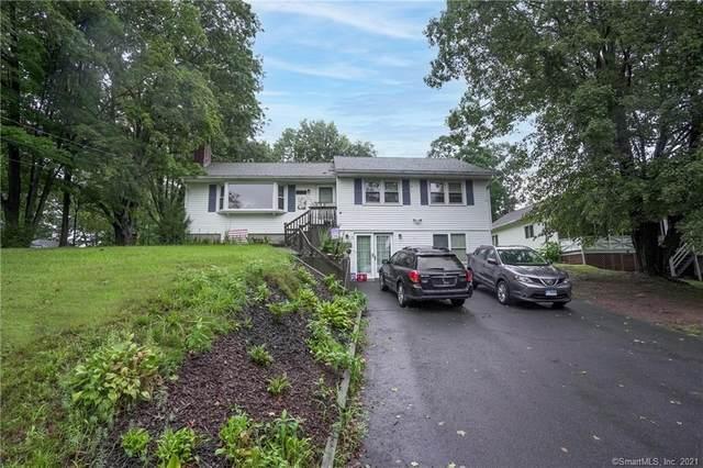 135 Circle Street, Bristol, CT 06010 (MLS #170431081) :: GEN Next Real Estate