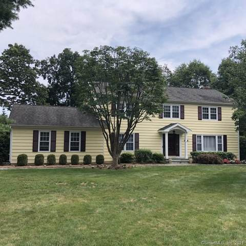18 Lafayette Drive, Trumbull, CT 06611 (MLS #170431135) :: GEN Next Real Estate