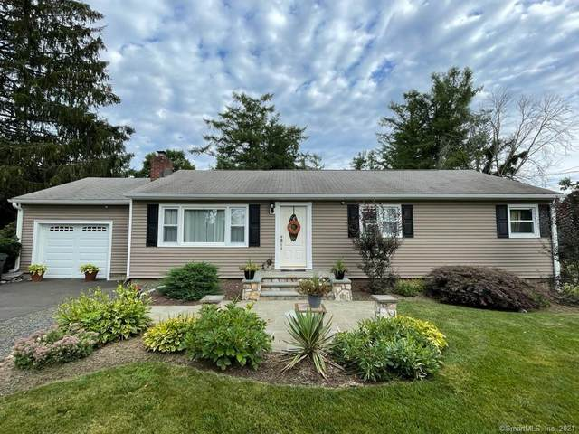 10 Hawleyville Road, Bethel, CT 06801 (MLS #170431149) :: GEN Next Real Estate