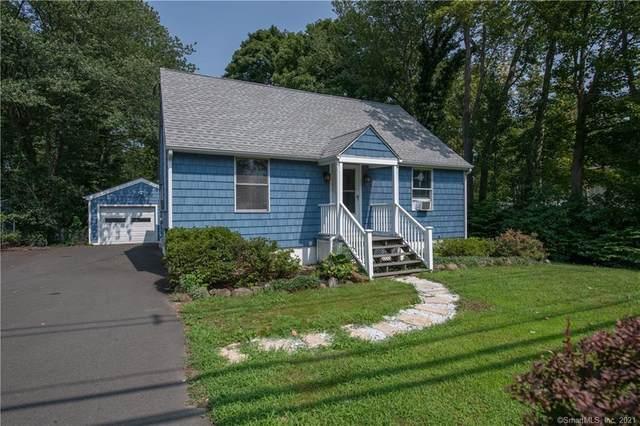 428 Church Street, Wallingford, CT 06492 (MLS #170431162) :: GEN Next Real Estate