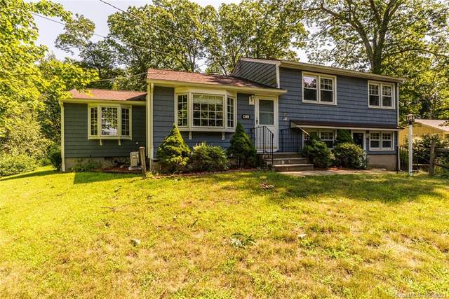 42 Birchwood Road, Monroe, CT 06468 (MLS #170431199) :: Michael & Associates Premium Properties | MAPP TEAM