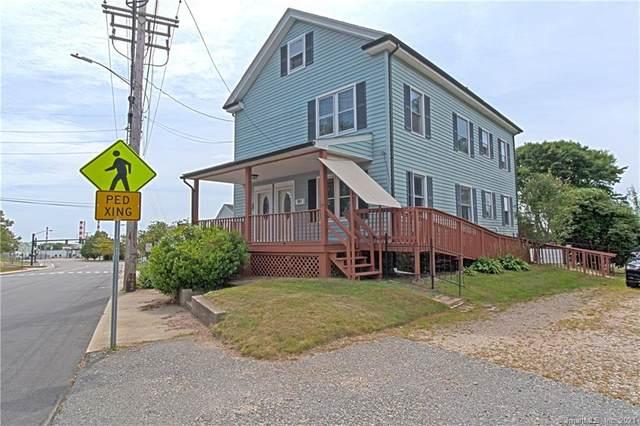 381 Benham Road, Groton, CT 06340 (MLS #170431215) :: Michael & Associates Premium Properties   MAPP TEAM