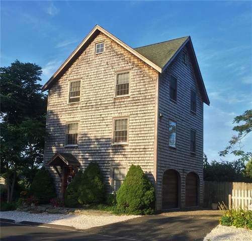 194 River Street, Guilford, CT 06437 (MLS #170431231) :: Sunset Creek Realty