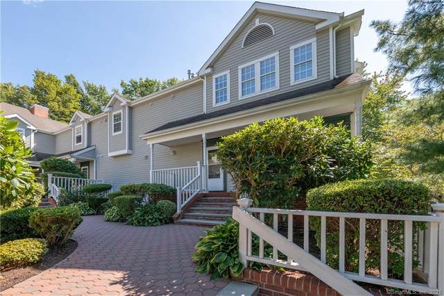 225 Mayfield Drive #225, Trumbull, CT 06611 (MLS #170431255) :: GEN Next Real Estate