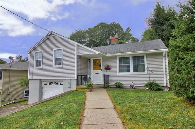 18 Chestnut Street, Naugatuck, CT 06770 (MLS #170431268) :: GEN Next Real Estate