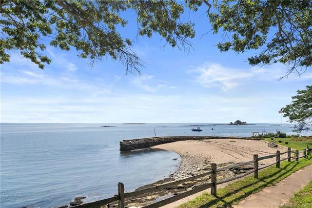 179 Linden Avenue, Branford, CT 06405 (MLS #170431288) :: Chris O. Buswell, dba Options Real Estate