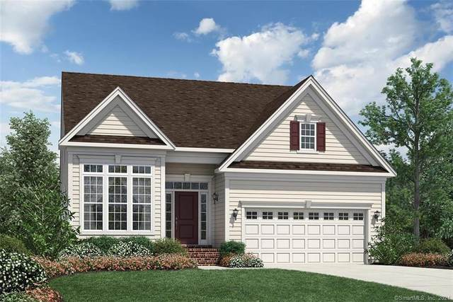 7 Enclave Drive #0004, Trumbull, CT 06611 (MLS #170431296) :: Michael & Associates Premium Properties | MAPP TEAM