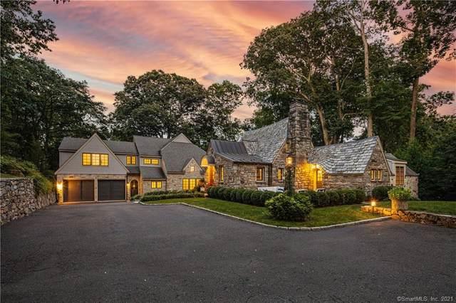 7 April Drive, Westport, CT 06880 (MLS #170431343) :: Kendall Group Real Estate | Keller Williams