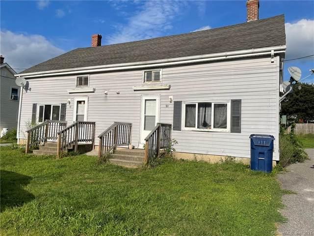 78 S Walnut Street, Plainfield, CT 06387 (MLS #170431382) :: Linda Edelwich Company Agents on Main
