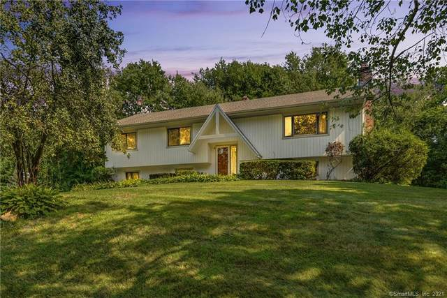 109 William Henry Drive, Monroe, CT 06468 (MLS #170431396) :: Kendall Group Real Estate | Keller Williams
