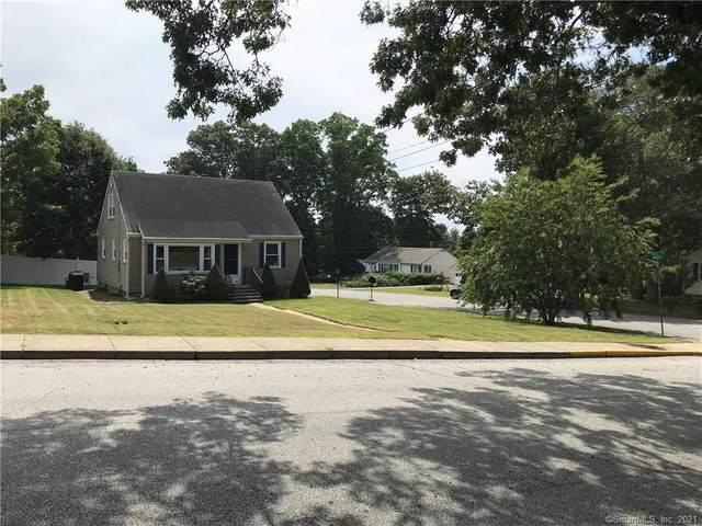 41 Hynes Avenue, Groton, CT 06340 (MLS #170431468) :: Kendall Group Real Estate | Keller Williams