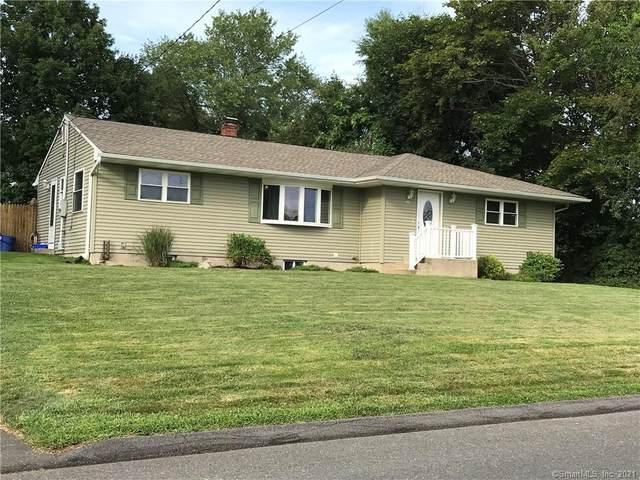 25 Claudia Lane, Wolcott, CT 06716 (MLS #170431471) :: GEN Next Real Estate
