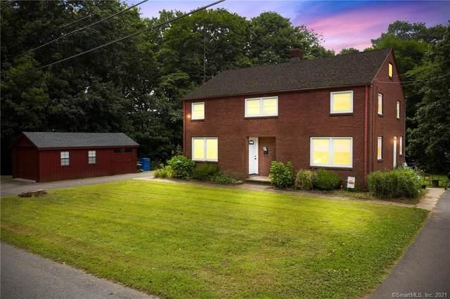 4 Marlon Place, Cromwell, CT 06416 (MLS #170431489) :: GEN Next Real Estate