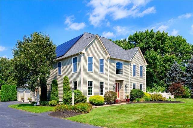 20 Anderson Road, Pomfret, CT 06259 (MLS #170431492) :: Chris O. Buswell, dba Options Real Estate