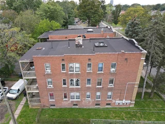 92 Clark Street, Hartford, CT 06120 (MLS #170431494) :: Chris O. Buswell, dba Options Real Estate