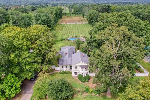 271 N Grand Street, Suffield, CT 06093 (MLS #170431520) :: GEN Next Real Estate