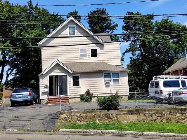 Norwalk, CT 06850 :: Linda Edelwich Company Agents on Main