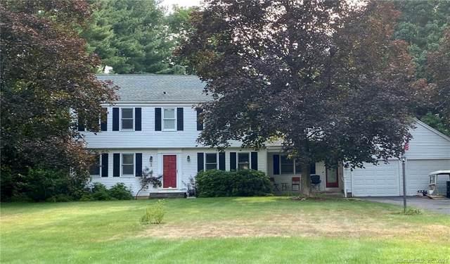 10 Andrea Lane, Avon, CT 06001 (MLS #170431543) :: GEN Next Real Estate