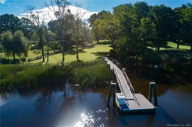 10 Foxboro Road, Essex, CT 06426 (MLS #170431564) :: GEN Next Real Estate