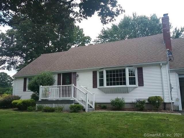 631 Burnham Street, East Hartford, CT 06108 (MLS #170431606) :: Linda Edelwich Company Agents on Main