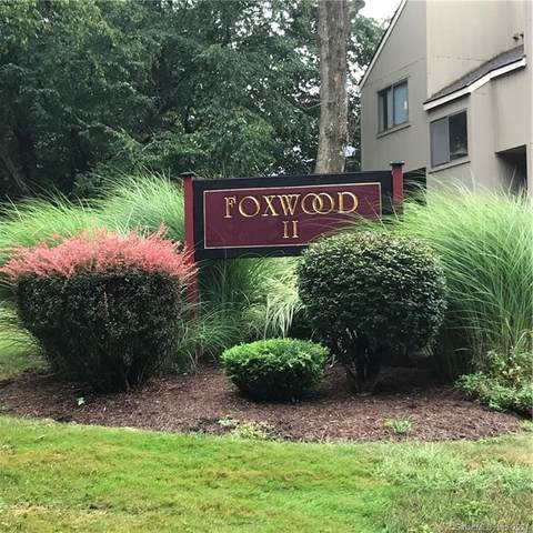 147 Watch Hill Road #147, Branford, CT 06405 (MLS #170431635) :: Linda Edelwich Company Agents on Main