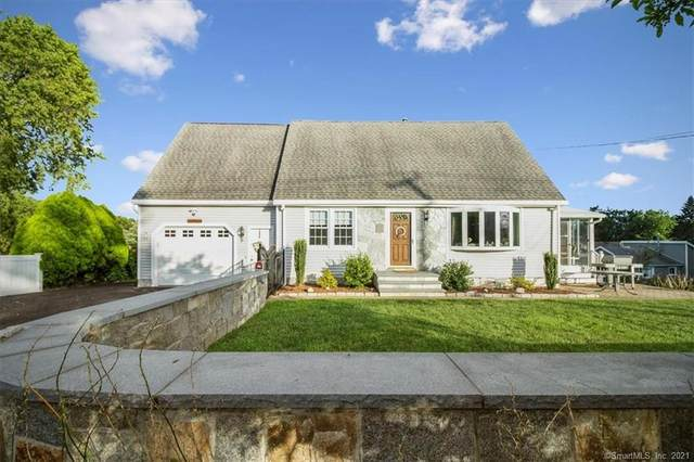 35 Knapps Highway, Fairfield, CT 06825 (MLS #170431653) :: GEN Next Real Estate