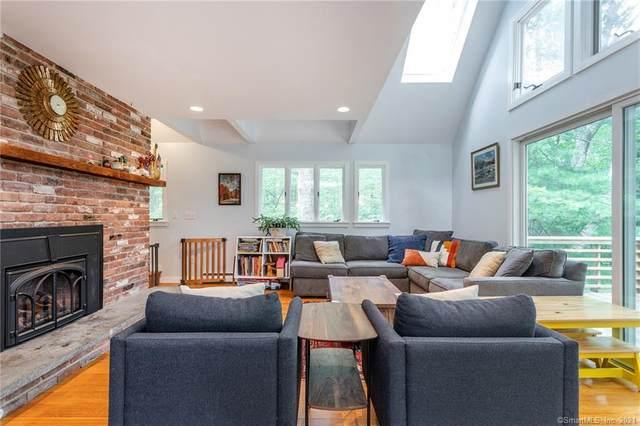 83 W Morris Road, Washington, CT 06794 (MLS #170431660) :: Around Town Real Estate Team