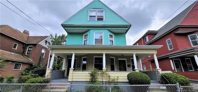 141 Ashley Street, Hartford, CT 06105 (MLS #170431702) :: Michael & Associates Premium Properties | MAPP TEAM