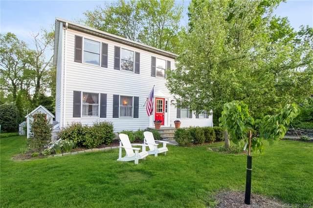 919 Stillson Road, Fairfield, CT 06824 (MLS #170431743) :: Kendall Group Real Estate | Keller Williams