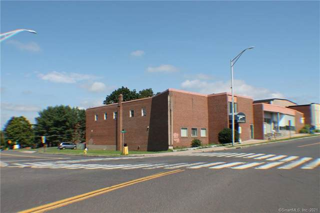 9 N Main Street, Enfield, CT 06082 (MLS #170431747) :: Michael & Associates Premium Properties | MAPP TEAM