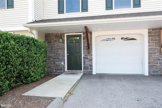 3 Mitchell Street #18, Stonington, CT 06379 (MLS #170431757) :: Next Level Group