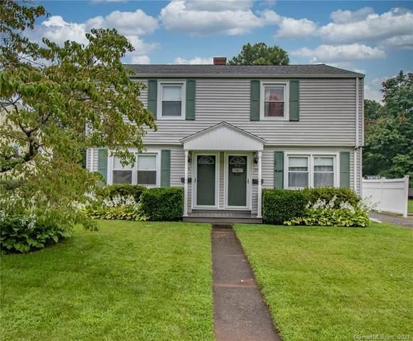 120 Elmhurst Street, West Hartford, CT 06110 (MLS #170431774) :: Kendall Group Real Estate | Keller Williams