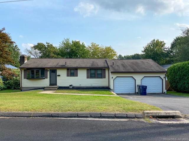 62 Parkman Street, Watertown, CT 06779 (MLS #170431808) :: GEN Next Real Estate