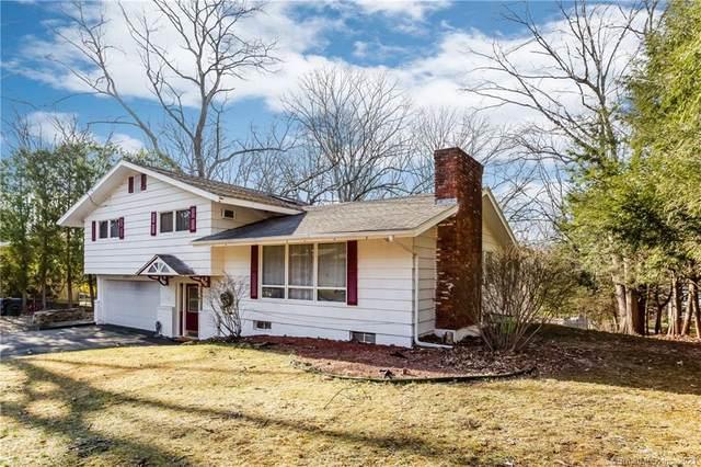 39 Cherry Hill Road, Norwich, CT 06360 (MLS #170431809) :: GEN Next Real Estate